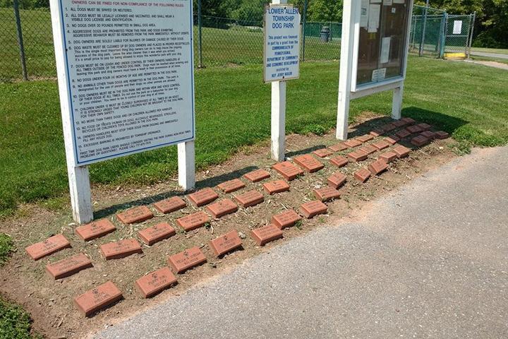Pet Friendly Lower Allen Township Community Park
