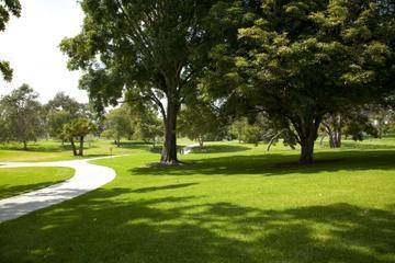 Pet Friendly Mile Square Regional Park