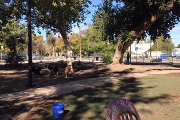 Pet Friendly Rio Grande Triangle Park