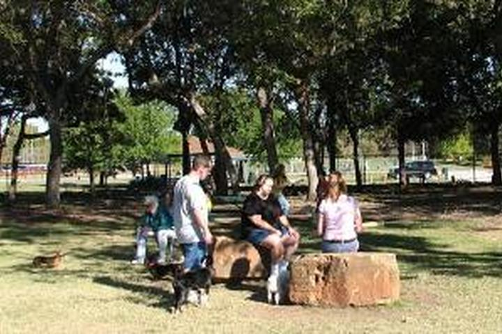 Off-Leash Dog Parks in North Richland Hills, TX - Bring Fido