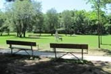 Pet Friendly Prairie View Dog Park