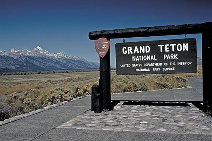 Pet Friendly Grand Teton National Park