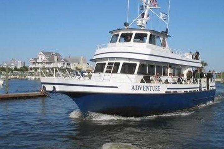 Pet Friendly Deep Point Marina - Bald Head Island Ferry