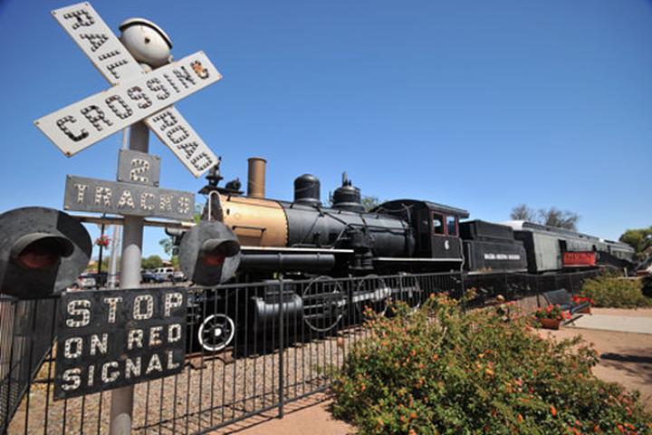 Pet Friendly McCormick-Stillman Railroad Park