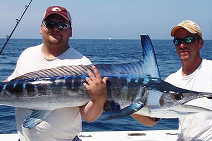 Pet Friendly Katydid Sportfishing