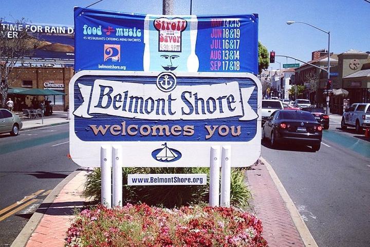 Pet Friendly Belmont Shore
