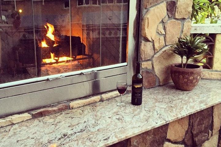 Pet Friendly Saucelito Canyon Vineyards