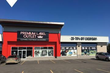 Pet Friendly Premium Label Outlet