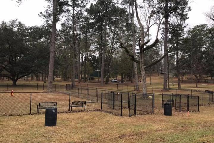 Pet Friendly Laurel Dog Park