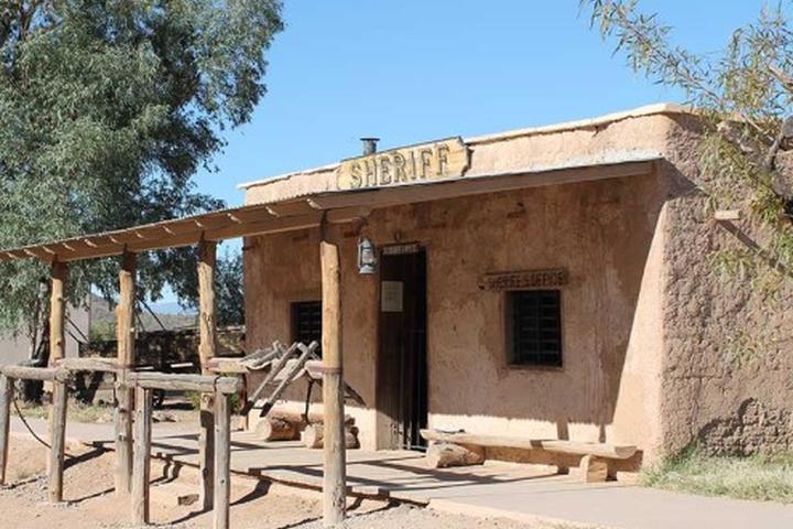 Pet Friendly Pioneer Living History Museum