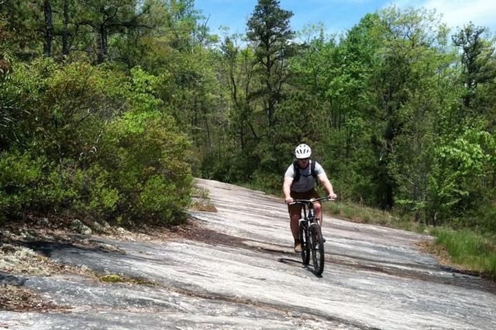 Pet Friendly Cedar Rock Trail