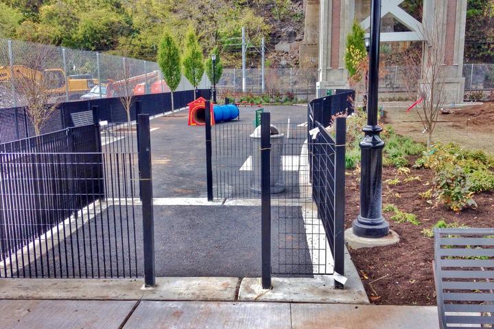 Pet Friendly Viaduct Dog Park