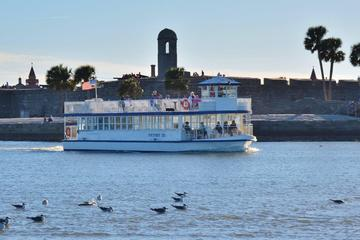 Pet Friendly Scenic Cruise Of St. Augustine