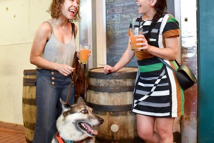 Pet Friendly Tour NYC's Dog Friendly Breweries