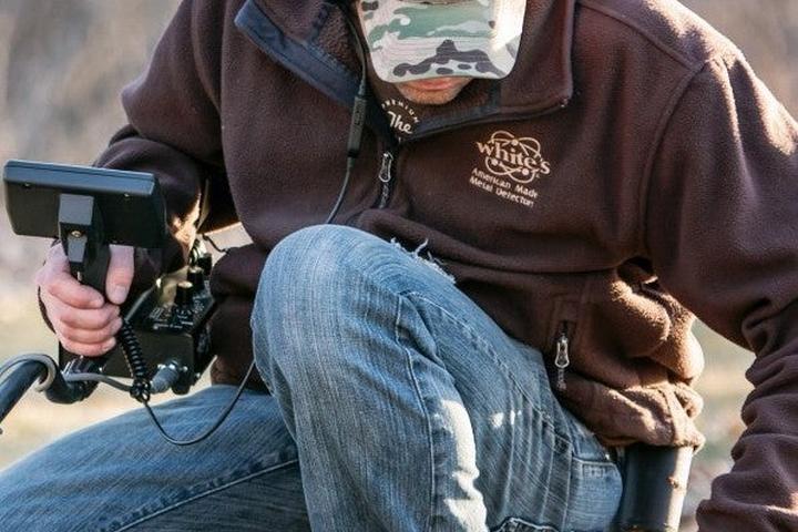 Pet Friendly Adirondack Metal Detecting Adventure