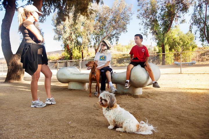 Pet Friendly Moorpark Dog Park