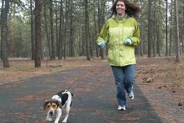 Pet Friendly Orchard Heights Park