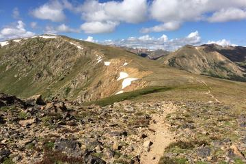 Pet Friendly Stanley Mountain Trail