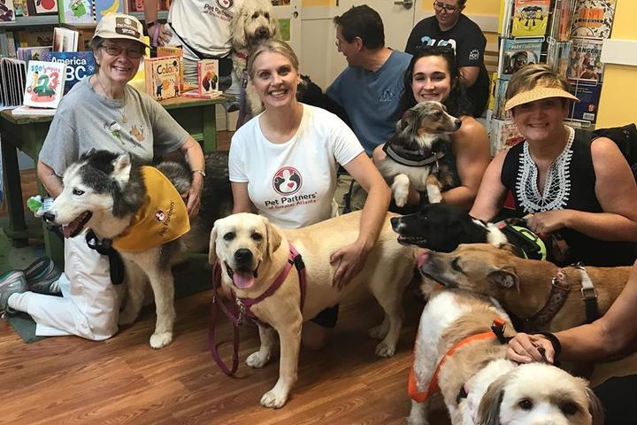 Pet Friendly Little Shop of Stories