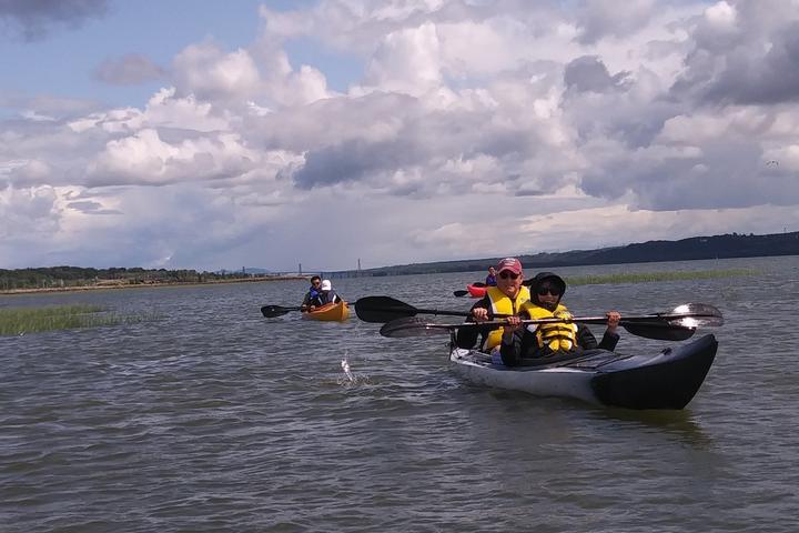 Pet Friendly Kayak Gourmet Historic Tour