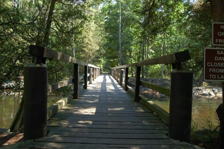 Pet Friendly Canal Winchester Trail