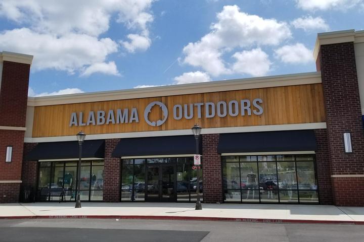 Pet Friendly Alabama Outdoors Trussville