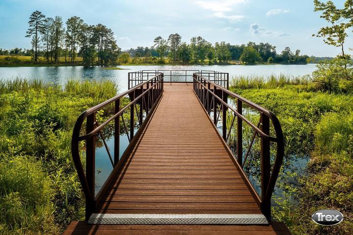 Pet Friendly Bringle Lake Park