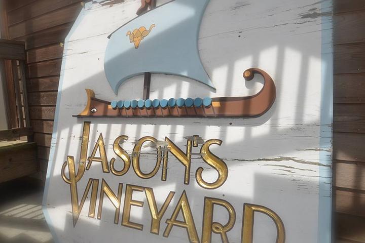 Pet Friendly Jason's Vineyard