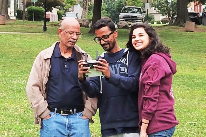Pet Friendly Drone Lessons & Virtual Reality - NJ/NY