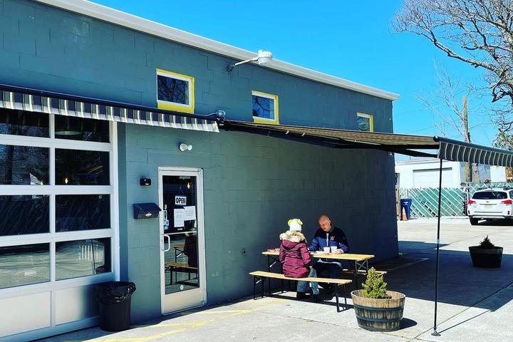 Pet Friendly Somers Point Brewing Company