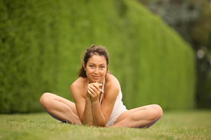 Pet Friendly Claudia Matles Yoga