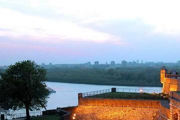 Pet Friendly Kalemegdan Park and Belgrade Fortress