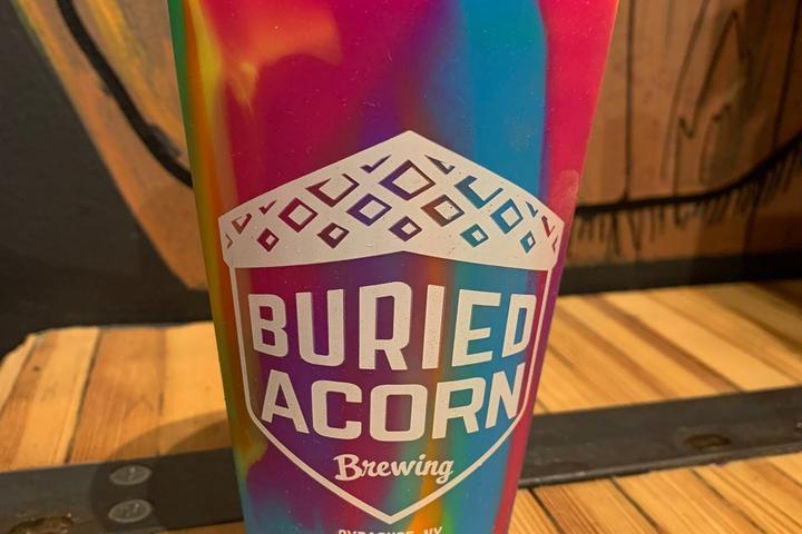 Pet Friendly Buried Acorn Brewing Company