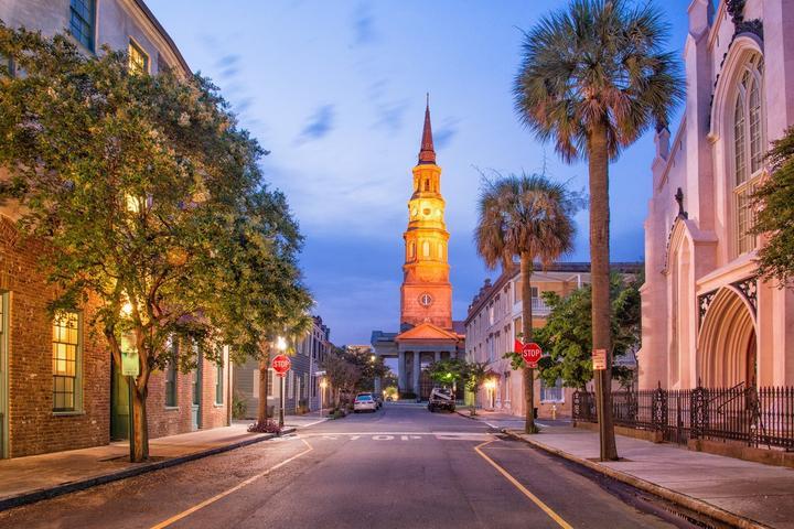 Pet Friendly Come on Ya'll, Let's Explore Charleston History - 10 am