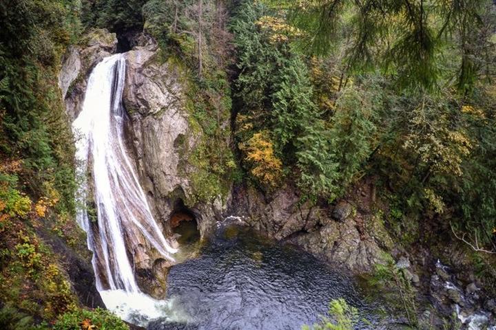 Pet Friendly Twin Falls Trail