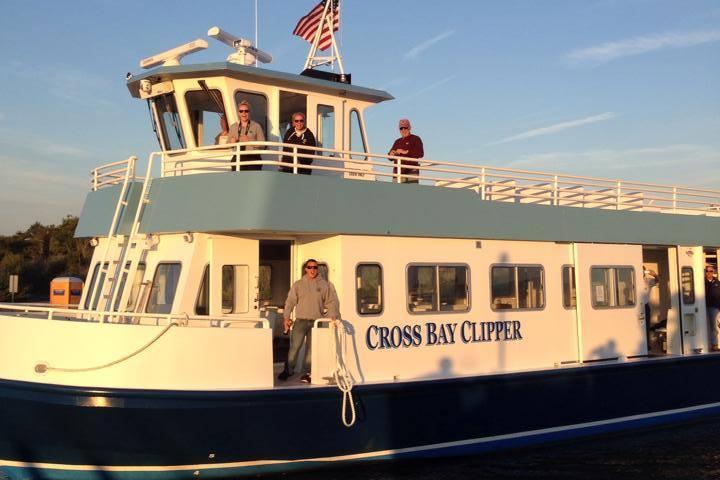 Pet Friendly Sayville Ferry Service, Inc