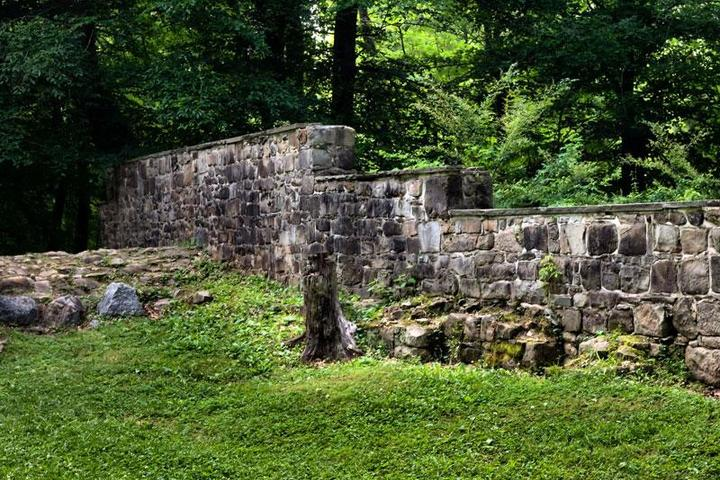 Pet Friendly Landsford Canal State Park