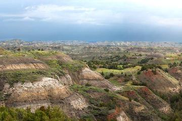 Pet Friendly Theodore Roosevelt National Park