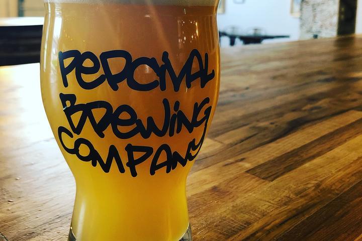 Pet Friendly Percival Brewing Company