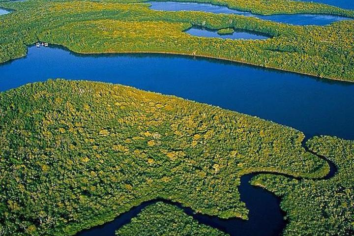 Pet Friendly Everglades National Park