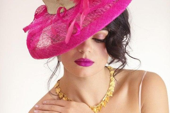 Pet Friendly Hat Design & Decorate