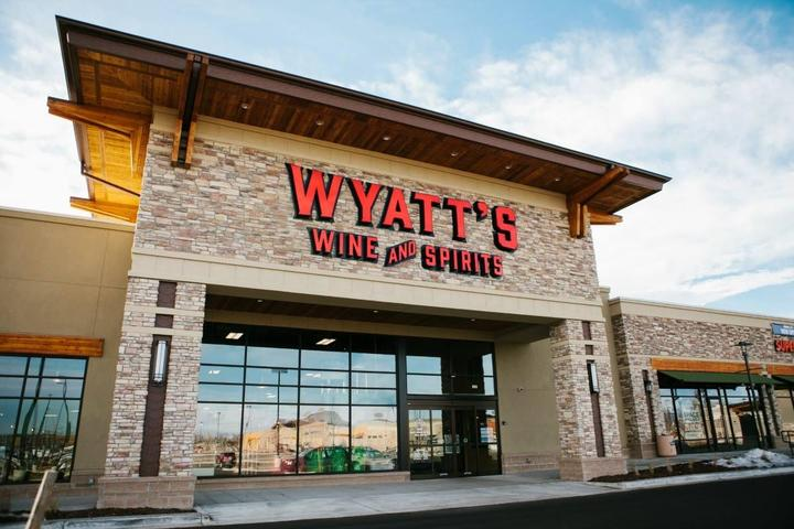 Pet Friendly Wyatt's Wet Goods