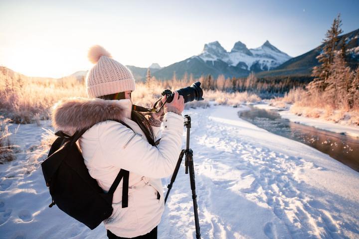 Pet Friendly Explore the Canadian Rockies Photo Tour