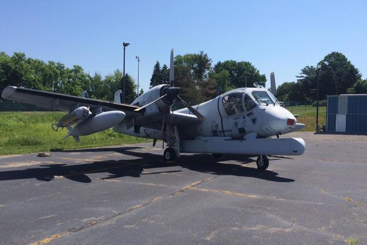 Pet Friendly Air Heritage Museum