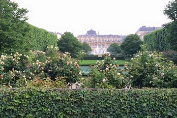 Pet Friendly Jardin du Palais Royal