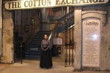 Pet Friendly Haunted Cotton Exchange Tours