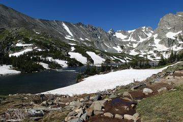 Pet Friendly Lake Isabelle and Pawnee Pass Trail