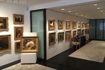 Pet Friendly William Secord Gallery