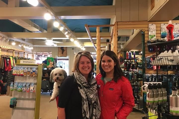 Pet Friendly Bearcub Outfitters