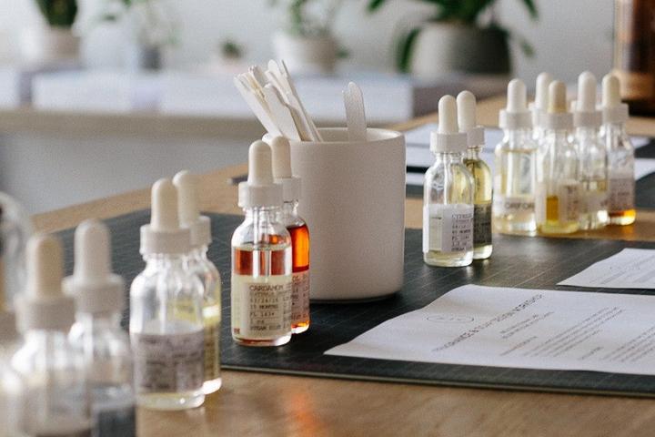 Pet Friendly Fragrance & Soap Design Workshop